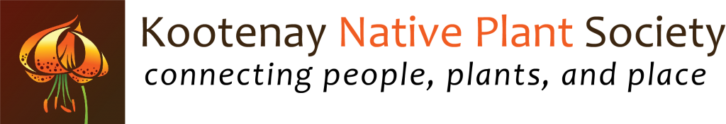 Kootenay Native Plant Society